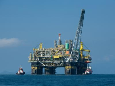 Offshore Oil and Gas Introduction