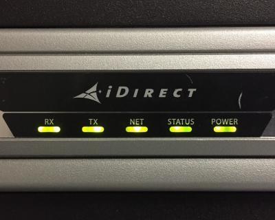 iDirect Operation, Installation and Maintenance