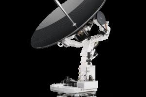 Intellian Antenna Training