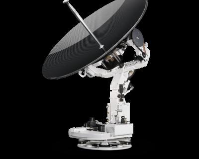 Intellian Stabilized Antenna Training