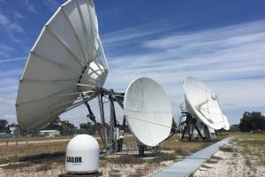 VSAT Satellite Internet