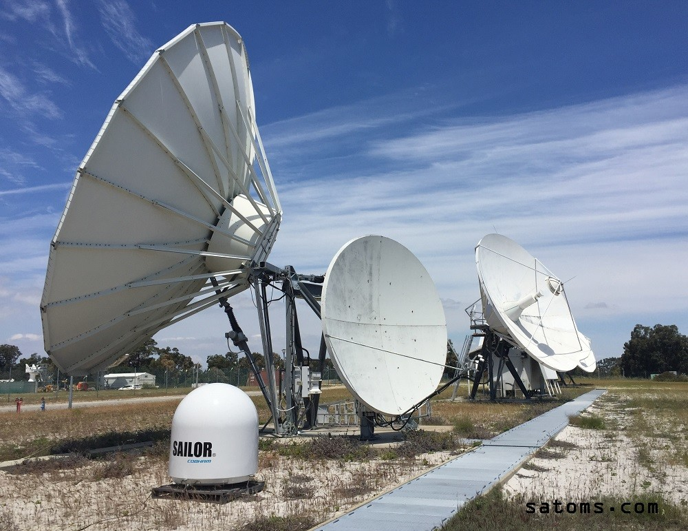 What is Satellite Internet VSAT and How Does it Work?