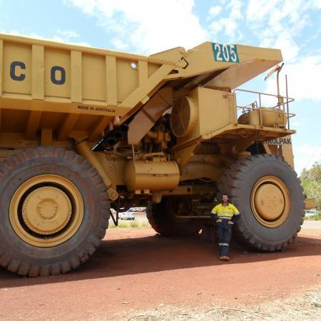 Mine Site Safety Induction