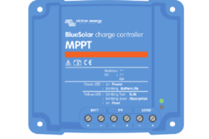 Victron Smart Solar Controller