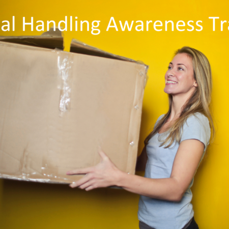 Manual Handling Awareness Training (MHAT)
